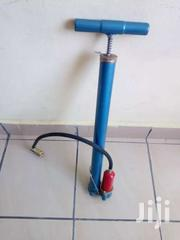 Bicycle And Football Handpump | Sports Equipment for sale in Mombasa, Mkomani