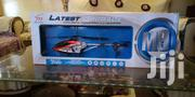 Remote Control Helicopter | Toys for sale in Uasin Gishu, Kapsoya