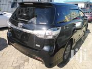 Toyota Wish 2012 Black | Cars for sale in Mombasa, Shimanzi/Ganjoni