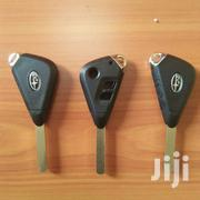 Car Keys Programming Services   Vehicle Parts & Accessories for sale in Nyeri, Rware
