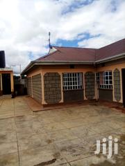 A Well Designed Bungalow, Flexible In Matters Structure For Expansion | Land & Plots For Sale for sale in Machakos, Matungulu East