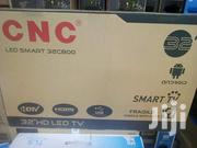 CNC Android Smart 32"