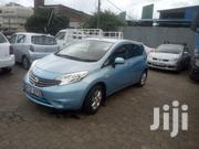 New Nissan Note 2012 1.4 Blue | Cars for sale in Nairobi, Nairobi Central