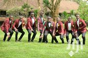 Maroon Floral Tuxedo Available. | Clothing for sale in Nairobi, Nairobi Central
