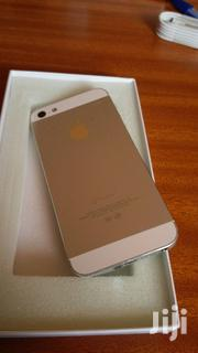 New Apple iPhone 5 32 GB White | Mobile Phones for sale in Nairobi, Nairobi Central