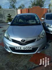 Toyota Vitz 2012 Silver | Cars for sale in Nairobi, Embakasi