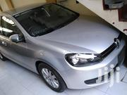Volkswagen Golf 2012 Silver | Cars for sale in Mombasa, Majengo