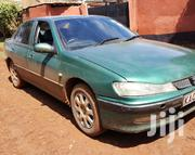 Peugeot 406 2000 Coupe Green | Cars for sale in Uasin Gishu, Kapsoya