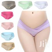 U-shaped 3pcs Pregnancy Cotton Panties | Maternity & Pregnancy for sale in Nairobi, Kasarani