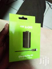 Charging Kit For Xbox One Pad   Video Game Consoles for sale in Nairobi, Nairobi Central