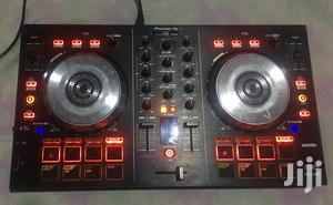 Pioneer Ddj SB2 With Its Connecting USB Cable