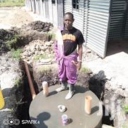 Biodigester And Grease Trap For Domestic Waste. | Building & Trades Services for sale in Nairobi, Nairobi Central