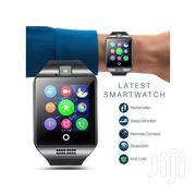 Smart Watch With SIM TF Card Slot Fitness Activity Tracker | Smart Watches & Trackers for sale in Nairobi, Nairobi Central