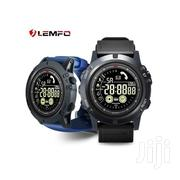 Tactical Bluetooth Intelligence Watch Luminous Dial Telephone | Watches for sale in Nairobi, Nairobi Central