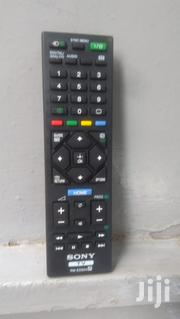 Sony Tv Remote Control New. | TV & DVD Equipment for sale in Nairobi, Nairobi Central