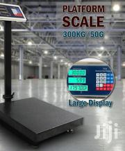 Heavy Duty Commercial Digital Weighing Scales | Store Equipment for sale in Nairobi, Nairobi Central