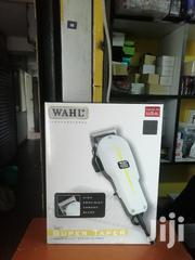 Super Taper Wahl   Tools & Accessories for sale in Nairobi, Nairobi Central