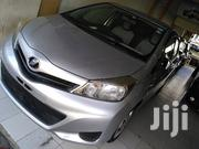 Toyota Vitz 2012 Silver | Cars for sale in Mombasa, Majengo