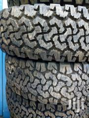 285/60R18 Bf Goodrich AT Tyres | Vehicle Parts & Accessories for sale in Nairobi, Nairobi Central