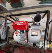 Honda Water Pumps | Plumbing & Water Supply for sale in Nairobi, Nairobi Central