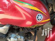 Yamaha Crux 2017 Red   Motorcycles & Scooters for sale in Mombasa, Shanzu