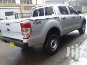 Ford Ranger 2016 Silver | Cars for sale in Nairobi, Kileleshwa