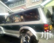 Toyota 4-Runner 2001 Green | Cars for sale in Nairobi, Nairobi Central