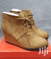 Wedge Ankle Boots | Shoes for sale in Nairobi, Nairobi Central