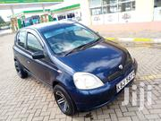 Toyota Vitz 2002 Blue | Cars for sale in Nairobi, Embakasi