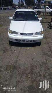 Toyota 110 | Cars for sale in Nyandarua, Karau