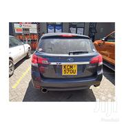 Subaru Legacy 2010 Gray | Cars for sale in Nairobi, Nairobi Central