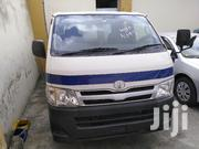 Toyota Hiace 2012 White | Buses & Microbuses for sale in Mombasa, Majengo