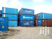 20ft Container | Manufacturing Equipment for sale in Nairobi, Imara Daima