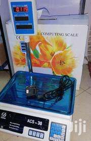 Portable Weighing Scale Available | Store Equipment for sale in Nairobi, Nairobi Central