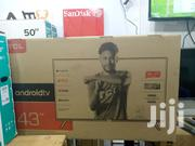 """TCL Smart Android TV 43""""   TV & DVD Equipment for sale in Nairobi, Nairobi Central"""