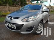 New Mazda Demio 2013 Gray | Cars for sale in Nairobi, Kilimani
