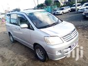 Toyota Noah 2003 Silver | Buses & Microbuses for sale in Nairobi, Embakasi