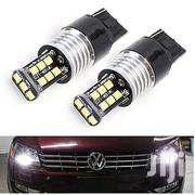 Canbus Error Free HID White CREE LED Bulbs For 2012-15 VW Passat DRL | Vehicle Parts & Accessories for sale in Nairobi, Westlands