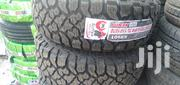 265/70r16 Kenda AT Tyre's Is Made In China   Vehicle Parts & Accessories for sale in Nairobi, Nairobi Central