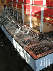 Chips Fryer Double | Restaurant & Catering Equipment for sale in Nairobi, Pangani