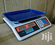 Quality Digital Scale - 30kgs | Store Equipment for sale in Nairobi, Nairobi Central