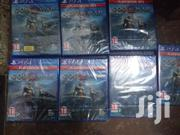 New God Of War Ps4 Game | Video Games for sale in Nairobi, Nairobi Central