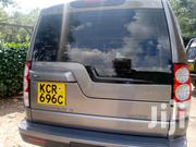 Land Rover Discovery II 2011 Gray | Cars for sale in Nairobi, Karen