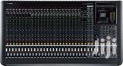 MGP32X Yamaha 32-channel Plain Mixer With Effects | Audio & Music Equipment for sale in Nairobi, Nairobi Central