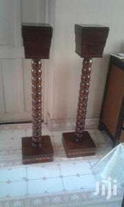 Wooden Stands | Furniture for sale in Mombasa, Majengo