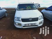 Toyota Succeed 2007 White | Cars for sale in Kiambu, Witeithie