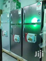 Brand New Double Door Fridge With One Year Warranty | Kitchen Appliances for sale in Mombasa, Bamburi