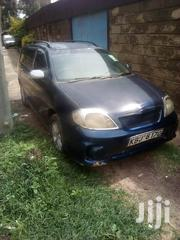 Toyota Fielder 2002 Blue | Cars for sale in Nairobi, Imara Daima