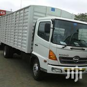 Transport Services Western Kenya | Logistics Services for sale in Kakamega, East Wanga