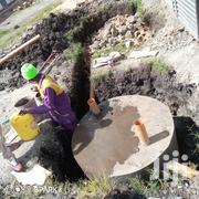 Biodigester Septic Incubator Installation | Building & Trades Services for sale in Uasin Gishu, Cheptiret/Kipchamo